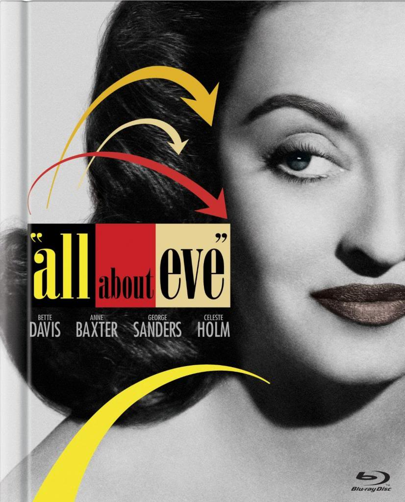 All About Eve (1950) Joseph L. Mankiewicz AllAboutEve