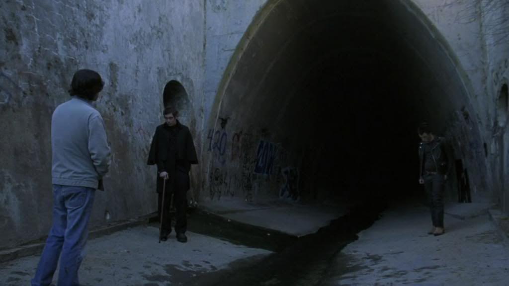 Brick (2005) Joseph Gordon-Levitt Brick06