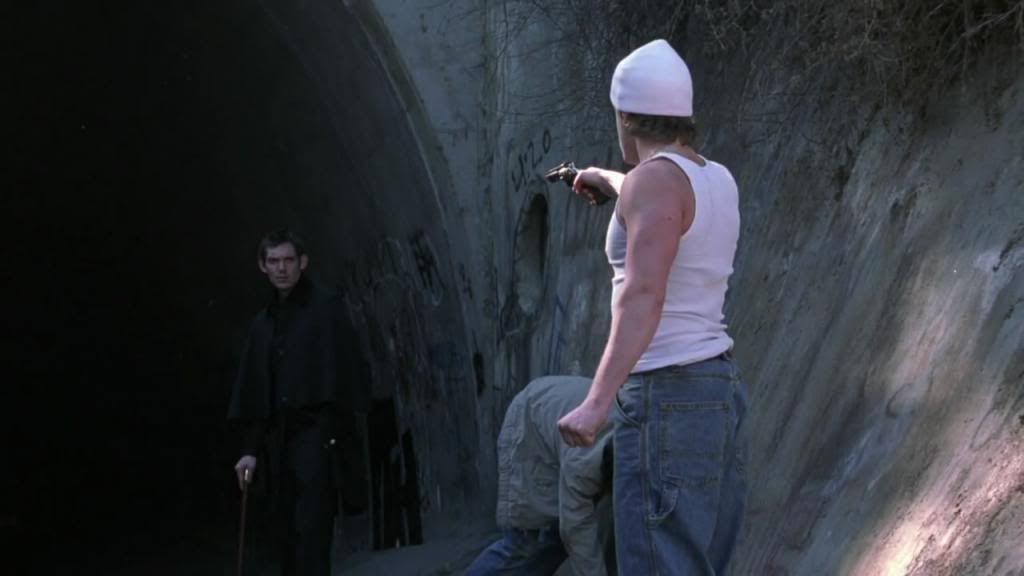 Brick (2005) Joseph Gordon-Levitt Brick08