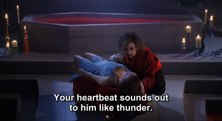 Buffy, The Vampire Slayer (1992) Kristy Swanson Buffy02