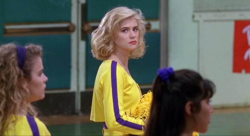 Buffy, The Vampire Slayer (1992) Kristy Swanson Buffy05