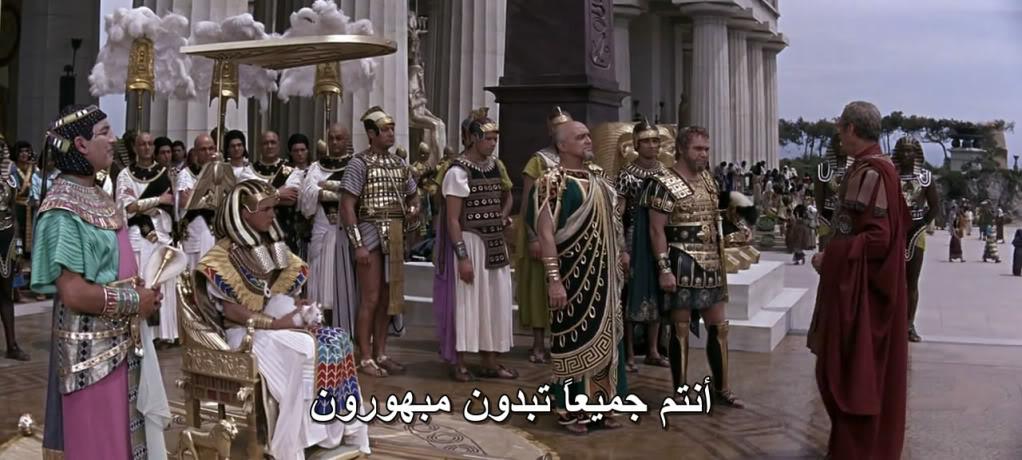 Cleopatra (1963) Elizabeth Taylor Cleopatra01