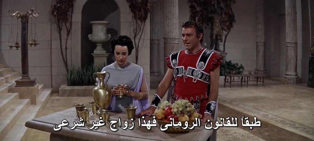 Cleopatra (1963) Elizabeth Taylor Cleopatra08