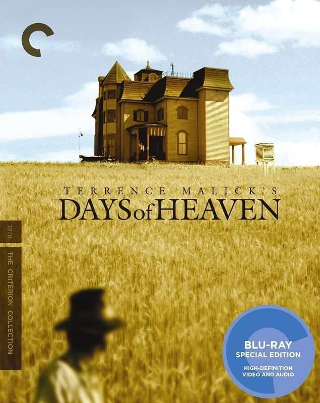 Days of Heaven (1978) Terrence Malick DaysofHeaven1978