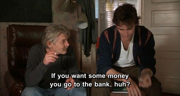 Drugstore Cowboy (1989) Gus Van Sant DrugstoreCowboy08