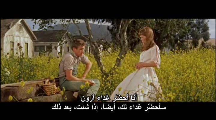 East Of Eden (1955) Elia Kazan Eden03