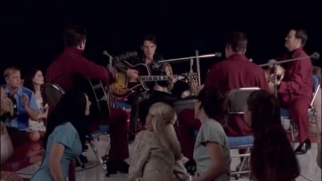 Elvis (2005) TVminiseries Elvis09