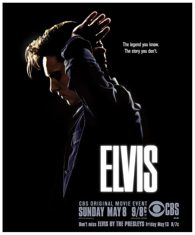 Elvis (2005) TVminiseries Elvis2005-TVFilm