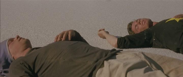 Gerry (2002) Gus Van Sant Gerry12
