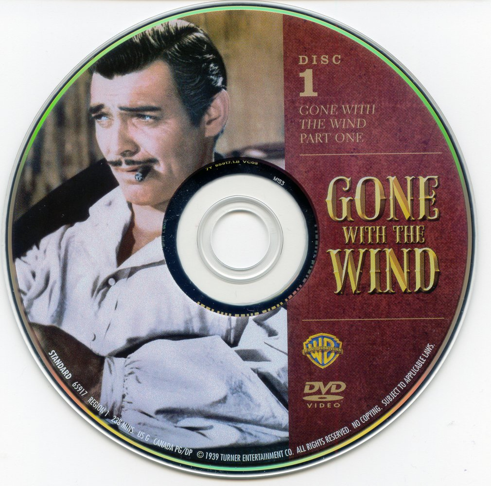 Gone With The Wind (1939) Vivien Leigh GoneWithTheWindDVD1