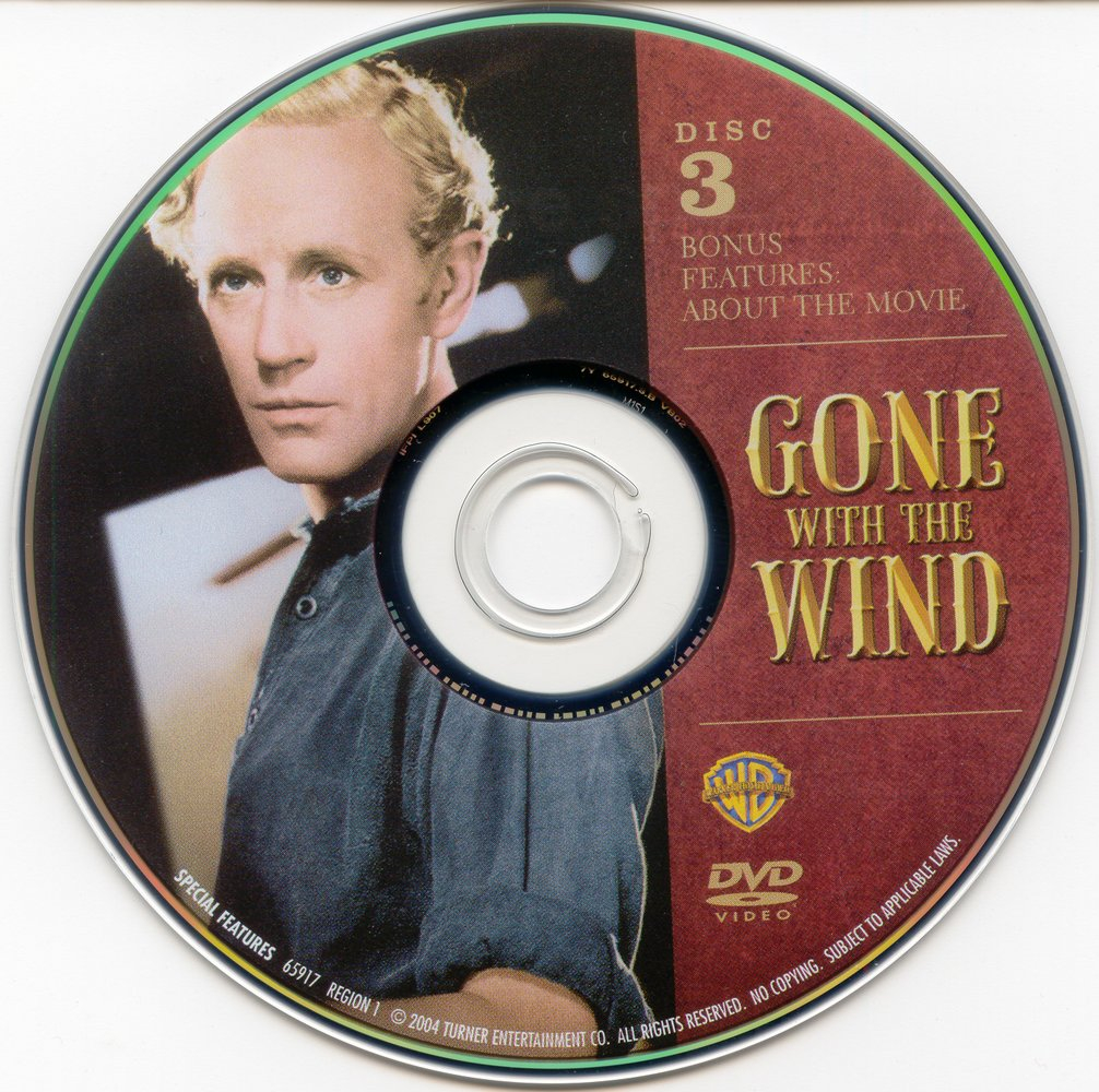 Gone With The Wind (1939) Vivien Leigh GoneWithTheWindDVD3