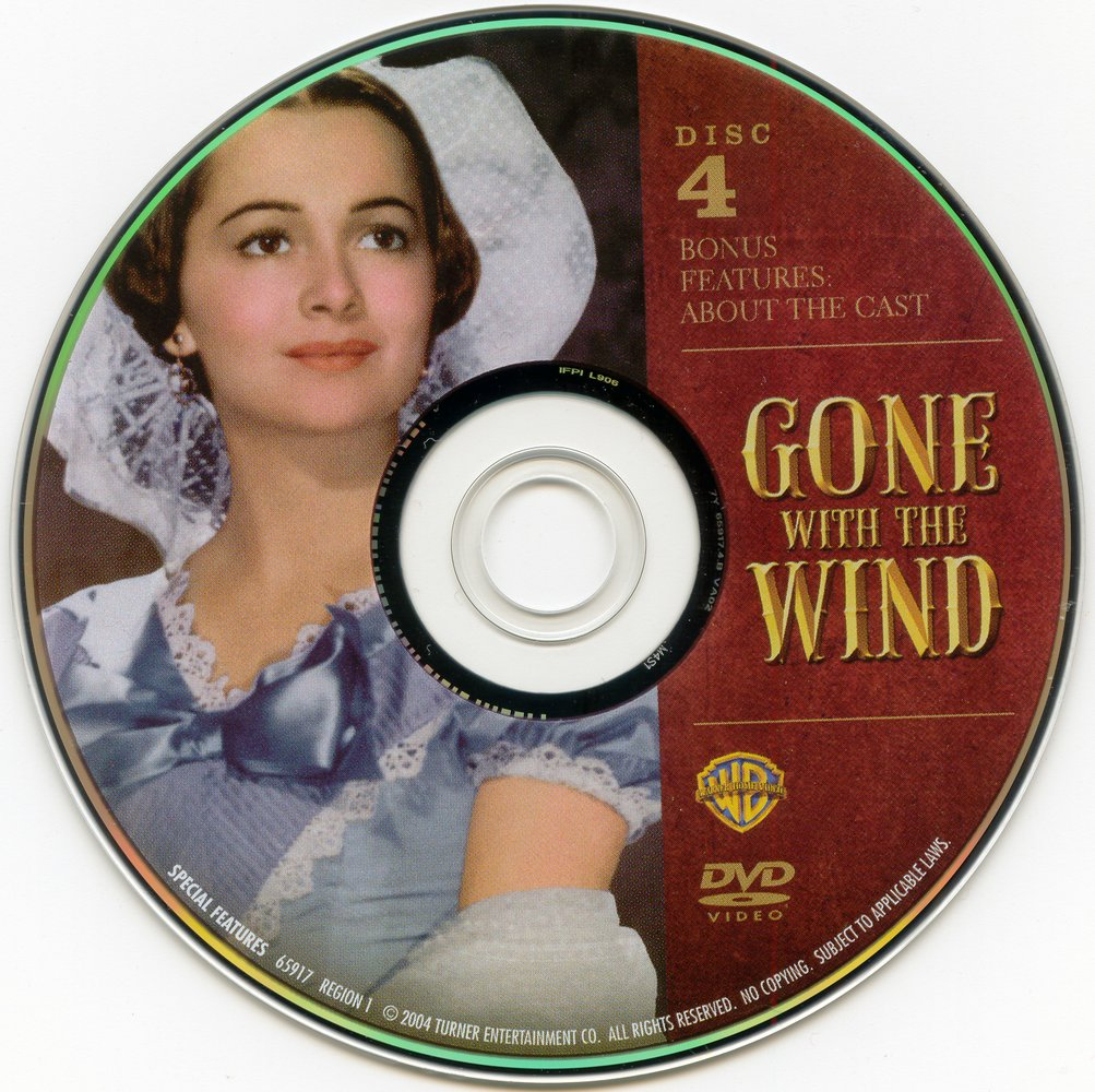 Gone With The Wind (1939) Vivien Leigh GoneWithTheWindDVD4
