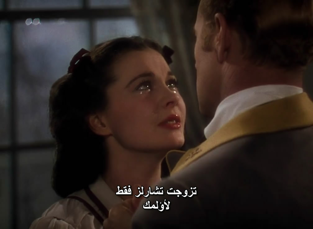 Gone With The Wind (1939) Vivien Leigh GoneWithWind05
