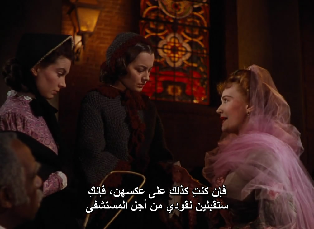 Gone With The Wind (1939) Vivien Leigh GoneWithWind06