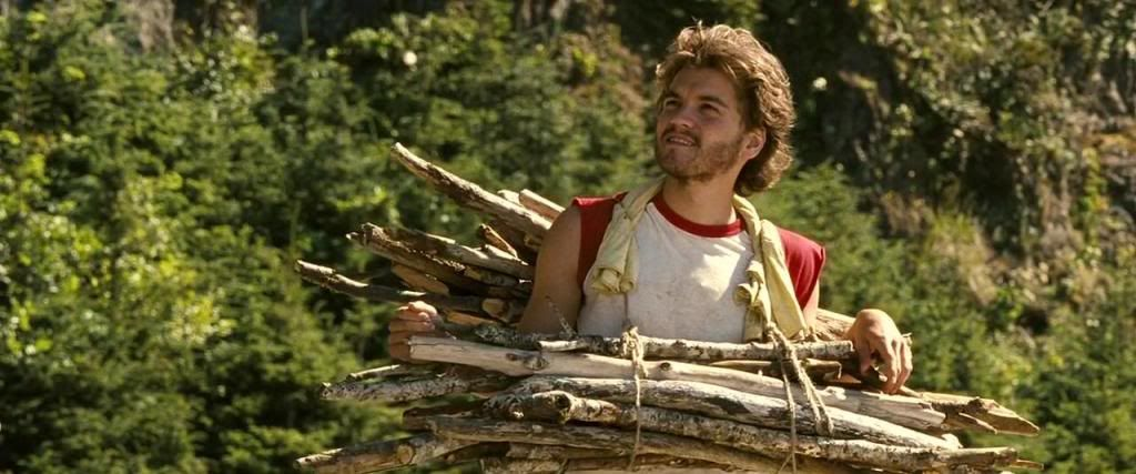 Into The Wild (2007) Emile Hirsch IntoWild06