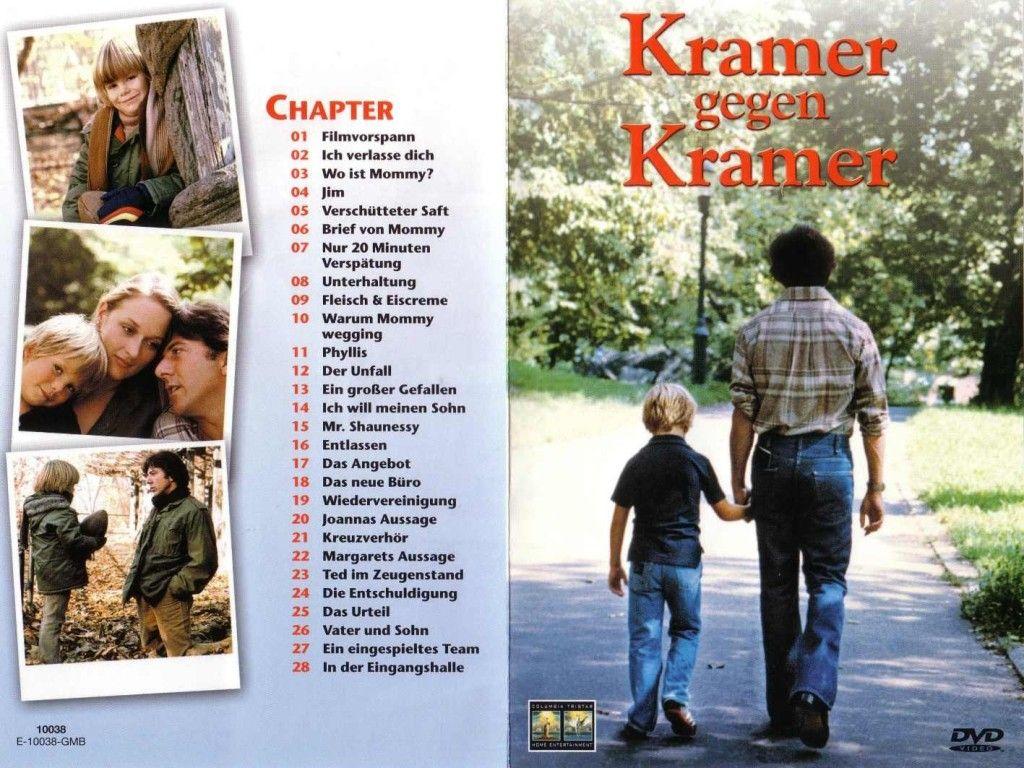 Kramer vs. Kramer (1979) 5 Oscars KramerVsKramerDVDinside
