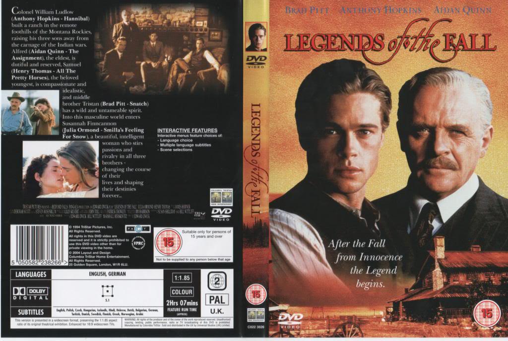 Legends.Of.The.Fall[1994]DvDRip-Rdgrnnr - Antony Hopkins LegendofFall-DVD