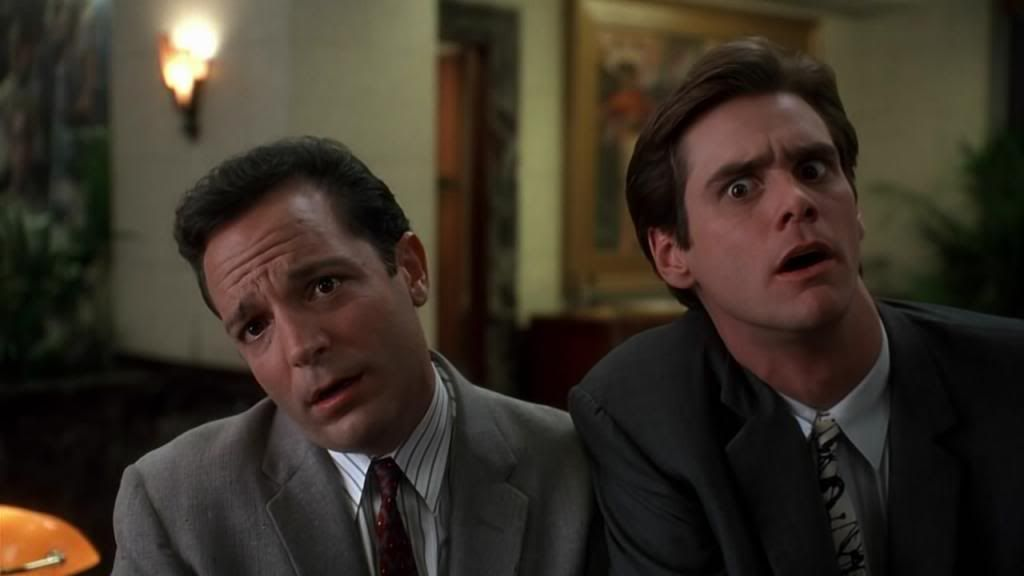 The Mask (1994) Jim Carrey Mask03