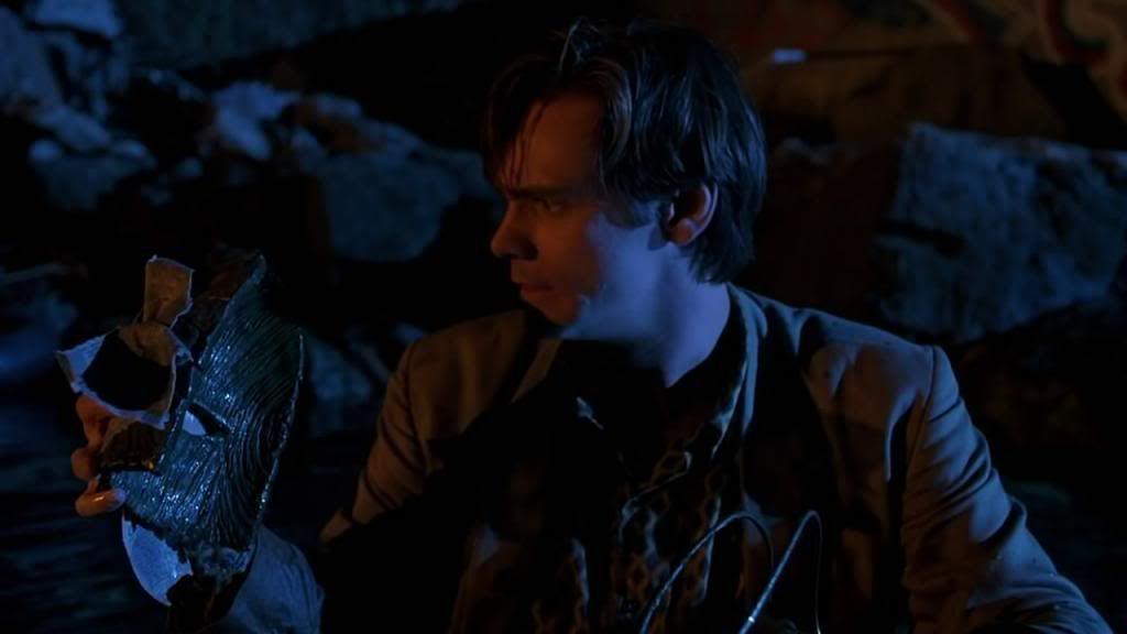 The Mask (1994) Jim Carrey Mask09