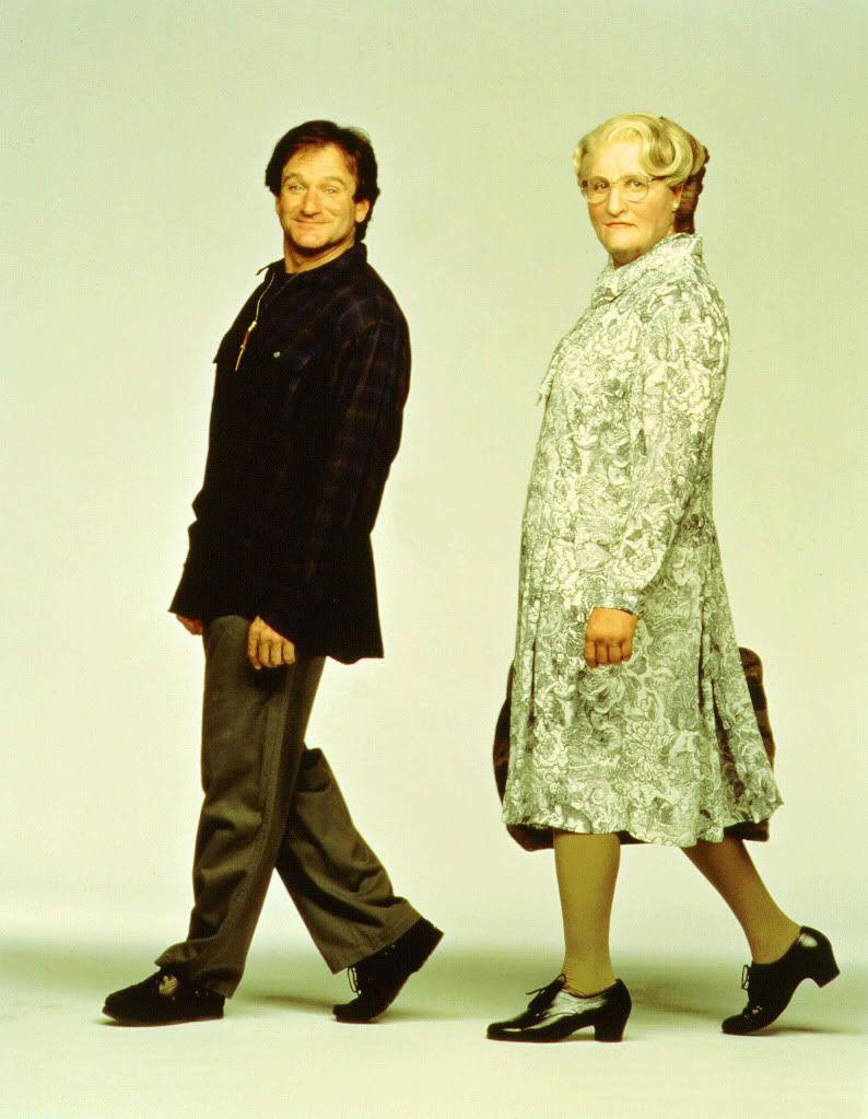 Mrs.Doubtfire (1993) Robin Williams Mrs-Doubtfire-Robin-Williams