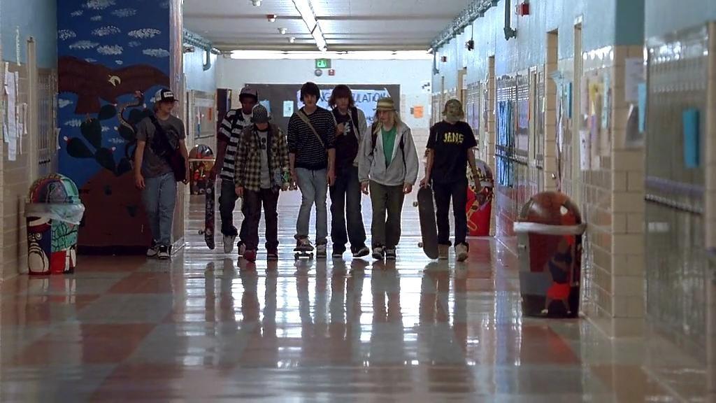 Paranoid Park (2007) Gus Van Sant ParanoidPark04