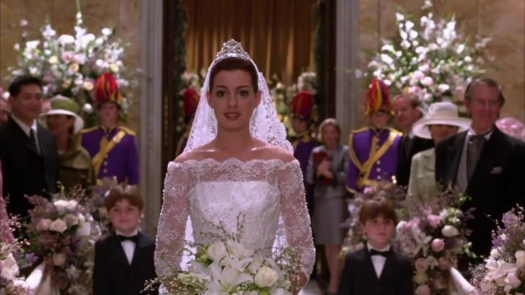 Princess Diaries Doulogy RoyalEngagement13