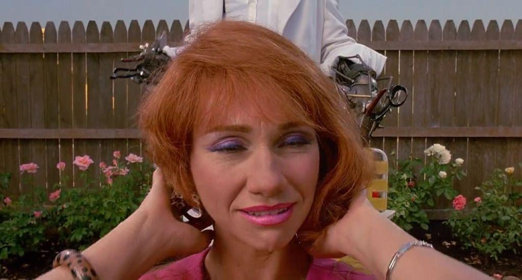Edward Scissorhands (1990) Tim Burton Scissorhands13