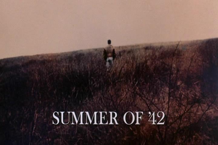 Summer of '42 (1971) Eng_Fra_x264_multisub_Soundtrack - TPB SummerOf42-01
