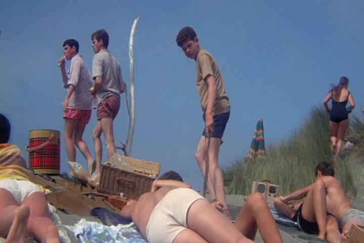 Summer of '42 (1971) Eng_Fra_x264_multisub_Soundtrack - TPB SummerOf42-04