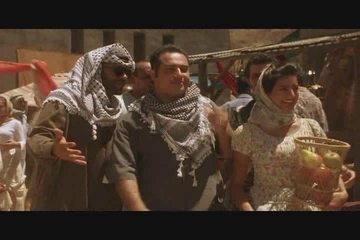 قصة الضفة الغربية (2005) West Bank Story WestBank003