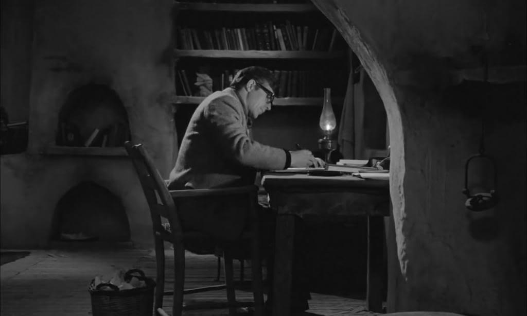 Zorba, the Greek (1964) Anthony Quinn Zorba05