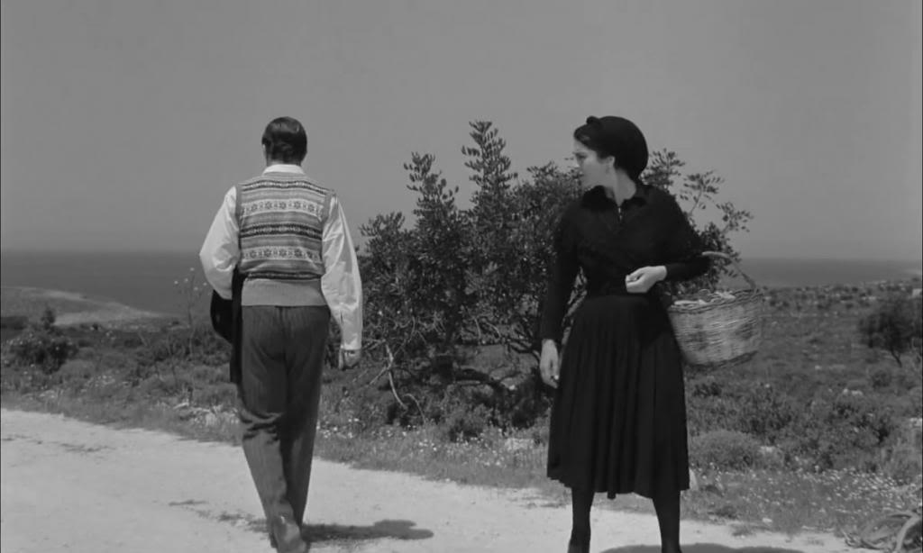 Zorba, the Greek (1964) Anthony Quinn Zorba07