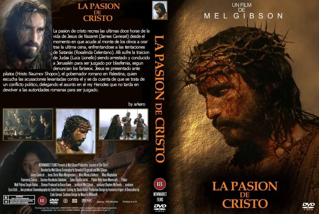 The Passion of Christ (2004) Mel Gibson La-pasion-de-cristo