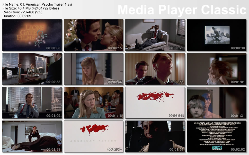 American Psycho Uncut Killer Collector's Edition COMPLETE DVD Rip by vladtepes3176 Thumbs-APs-trailer1