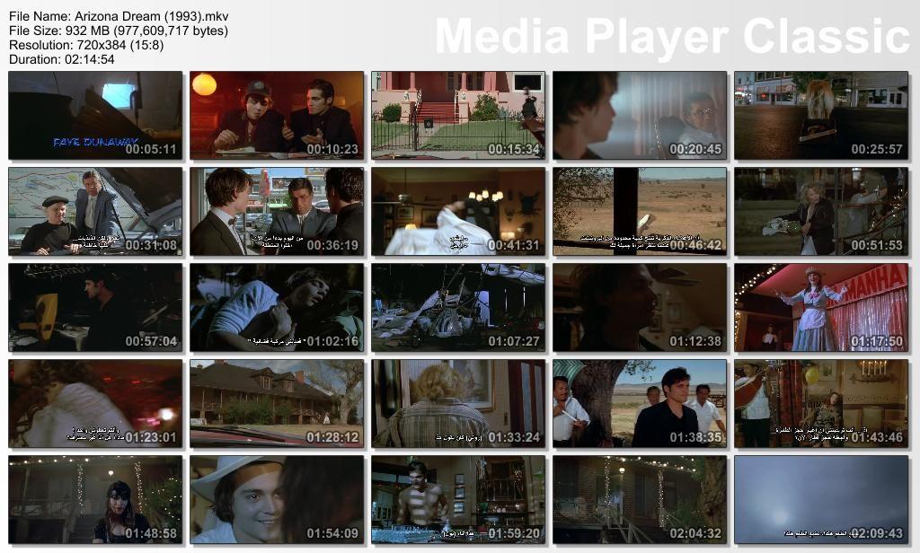 Arizona Dream (1992) Emir Kusturica Thumbs-ArizonaDream