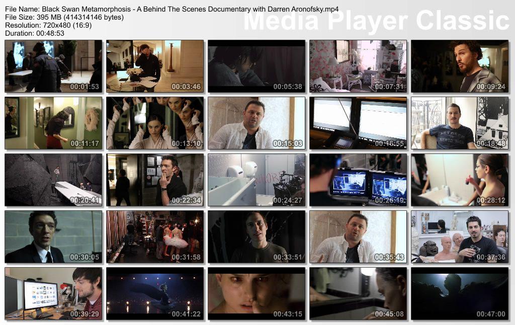 Black Swan (2010) COMPLETE DVD Rip by vladtepes3176 Thumbs-BehindScenes