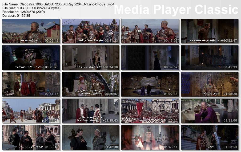 Cleopatra (1963) Elizabeth Taylor Thumbs-Cleopatra1