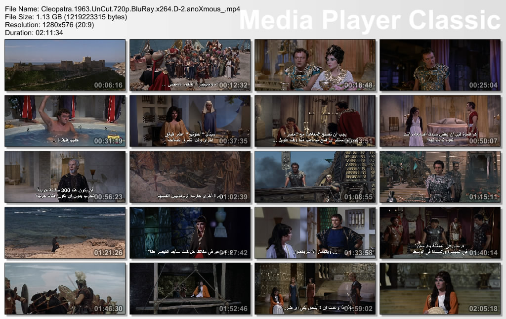 Cleopatra (1963) Elizabeth Taylor Thumbs-Cleopatra2