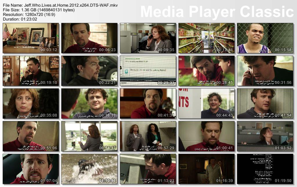 Jeff, Who Lives at Home (2011) Jason Segel Thumbs-JeffatHome