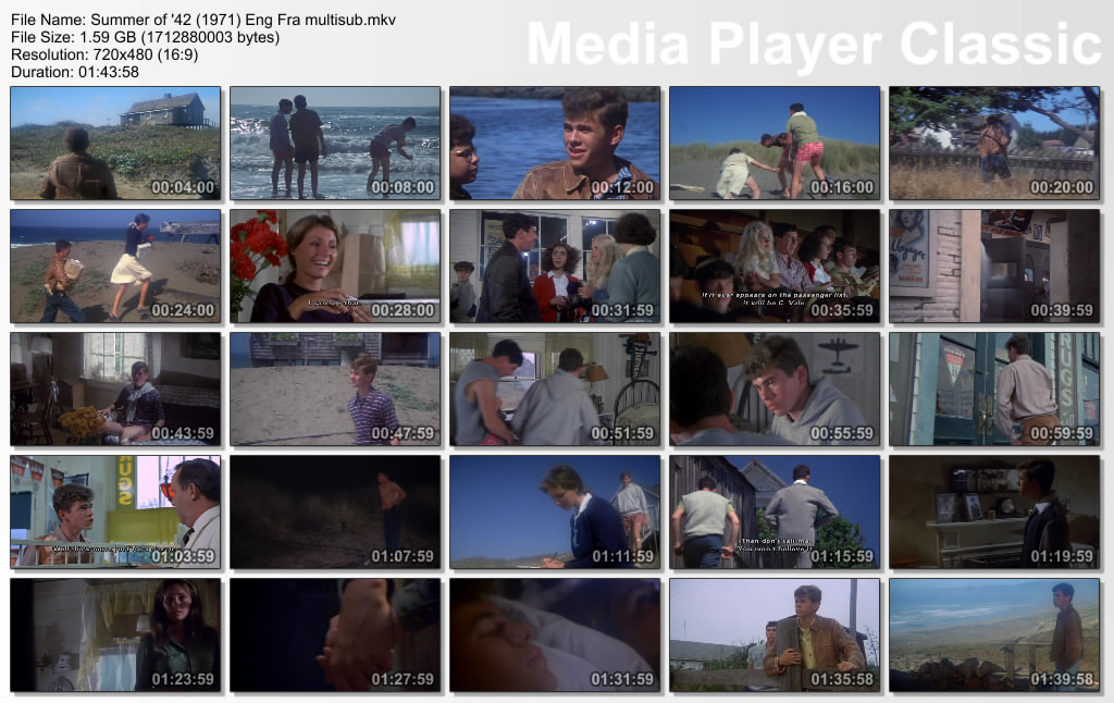 Summer of '42 (1971) Eng_Fra_x264_multisub_Soundtrack - TPB Thumbs-Summer-of42