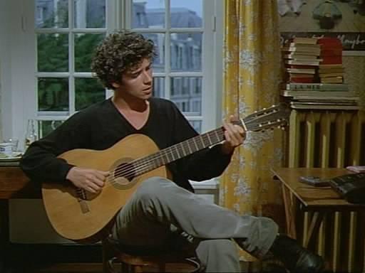 Conte D'été (1996) Eric Rohmer ASummersTale01