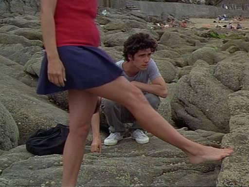 Conte D'été (1996) Eric Rohmer ASummersTale02