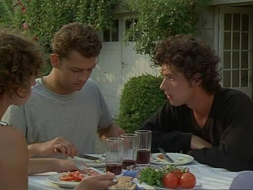 Conte D'été (1996) Eric Rohmer ASummersTale05