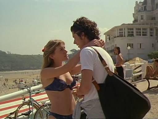 Conte D'été (1996) Eric Rohmer ASummersTale06