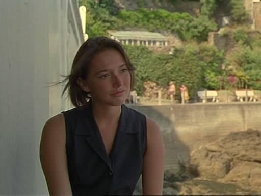 Conte D'été (1996) Eric Rohmer ASummersTale09