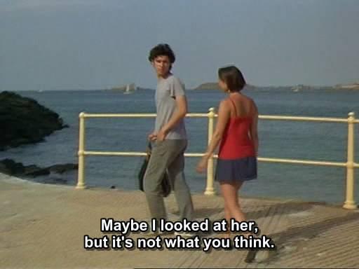 Conte D'été (1996) Eric Rohmer ASummersTale11