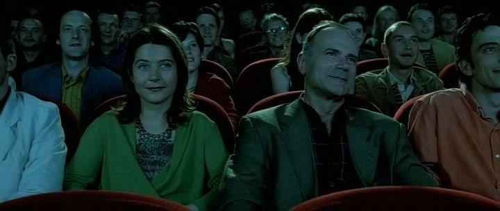 Amélie (2001) Nominated for the Oscars Amelie06