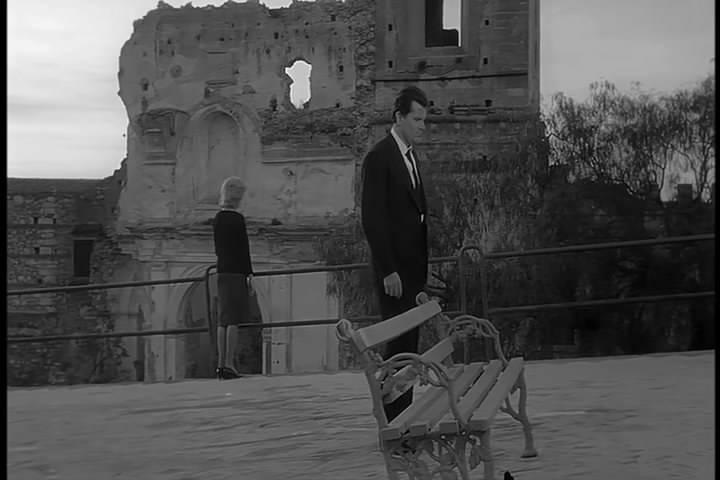 L'Avventura (a.k.a The Adventure) (1960) Michelangelo Antonioni Aventura08