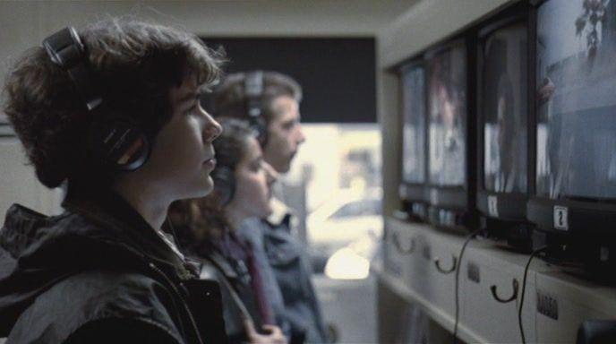 Benny's Video (Austria, 1992) Michael Haneke  Bennys01