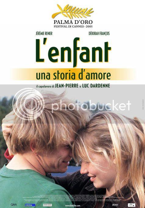 L'Enfant (Belgium, 2005) Dardenne Child